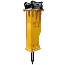 Excavator Hydraulic Breaker for Sale