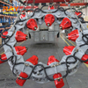 Concrete Pile Cutting Machine Pile Cutter pile breaker for cutting concrete pillar