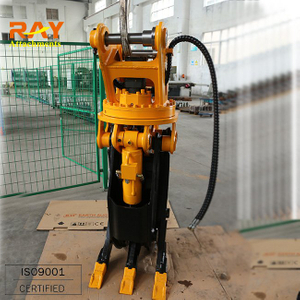 RHG02 model grab Wood grapple