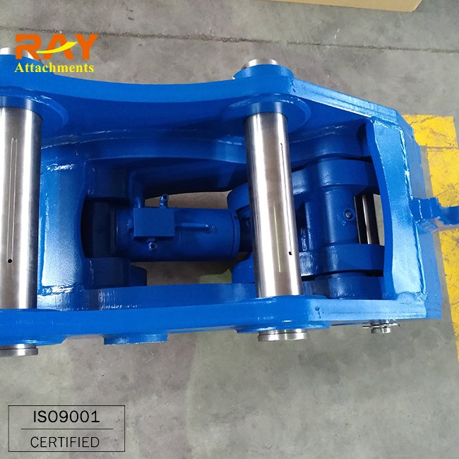 Mini Excavator Quick Coupler for Sale