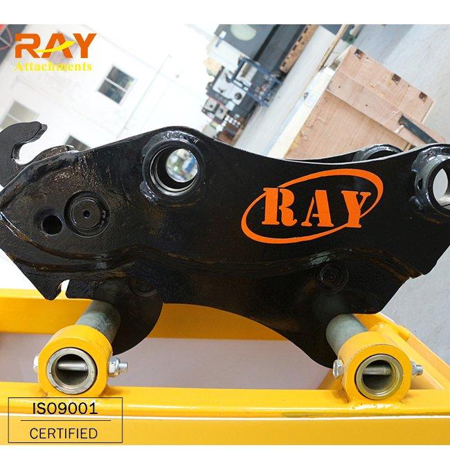 Excavator Free Type Hydraulic Breaker RAY-10 Quick Hitch