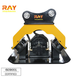 The Hydraulic Compactor Model Is RHC08
