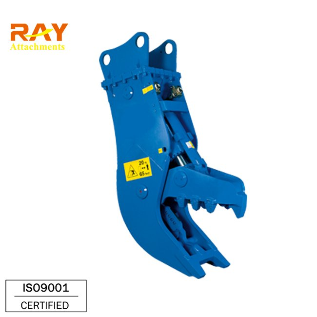 Hydraulic Pulverizer for Excavator Crusher/Cutter