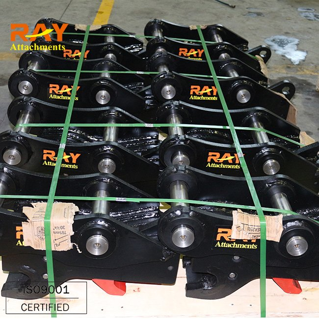 Hot Sale Excavator Quick Coupler Manufacturers