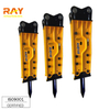 RHB140 hydraulic rock breaker for excavator for sale
