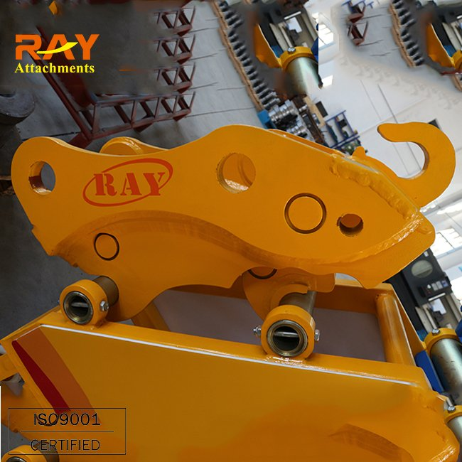 Hot sale Quick hitch for 20T Excavator