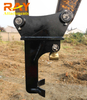 REA20000 model Earth Auger for excavator attachments