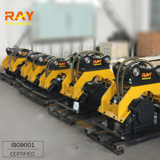 Hydraulic Compactor for sales