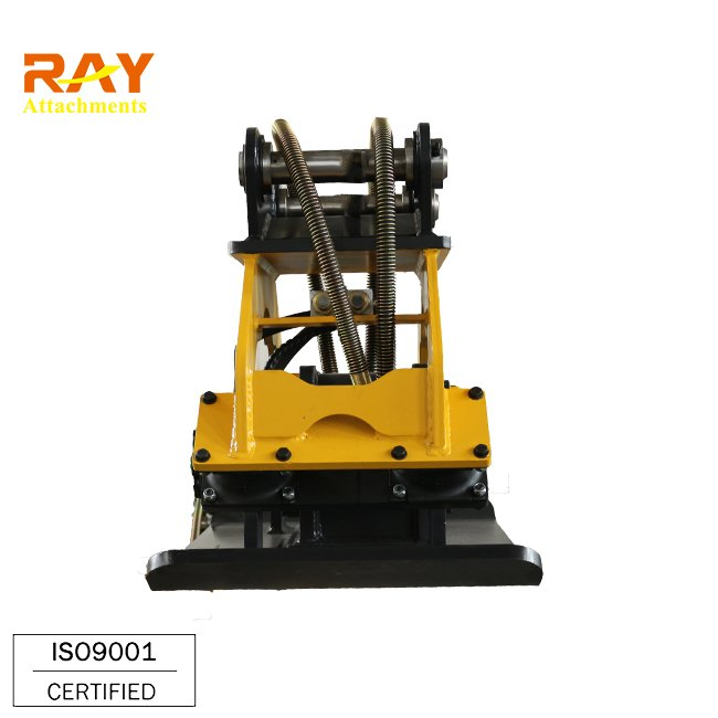 Hydraulic Compactor for excavator