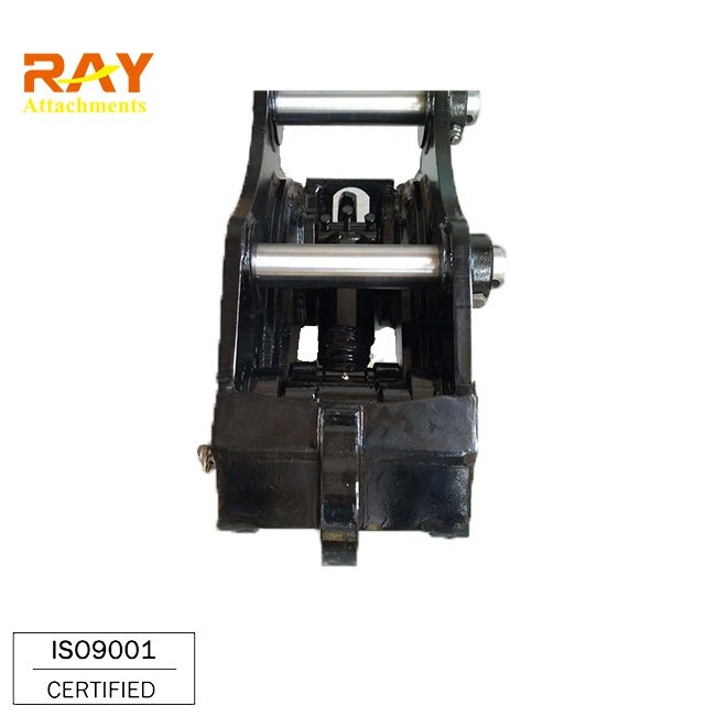 Quick Coupler Excavator Bucket with 25-30 Ton