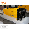 Abex hydraulic rock breaker/hammer price for 330 excavator