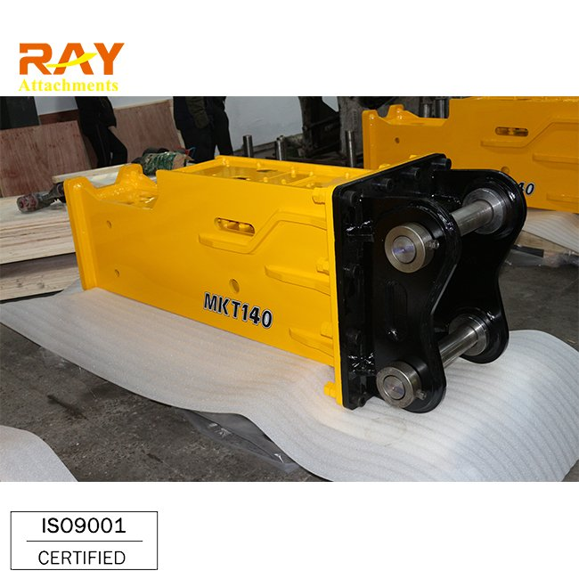 Hydraulic rock breaker top hydraulic hammer for excavator with good price