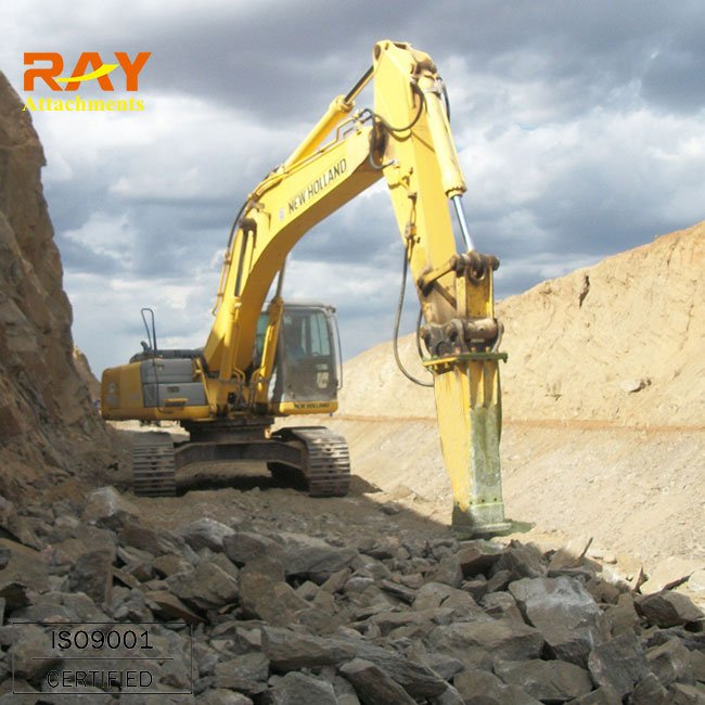 RHB53 Hydraulic Breaker for Excavator
