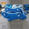 Scaffolding Double Coupler Load Capacity for Excavator