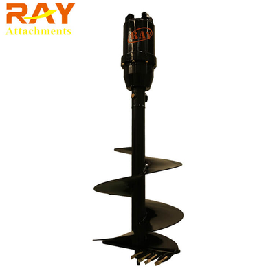 Earth Drill for Excavator
