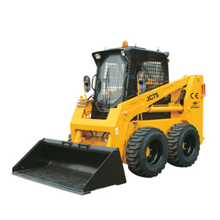 Type C JC Skid Steer Loader
