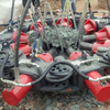 Excavator Hydraulic Concrete Pile Cutter System