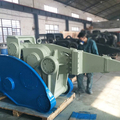 Delivered Brazilian Customer RVR30 Vibro Ripper