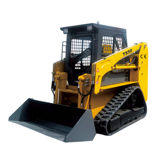 Skid Steer Loader for Sale
