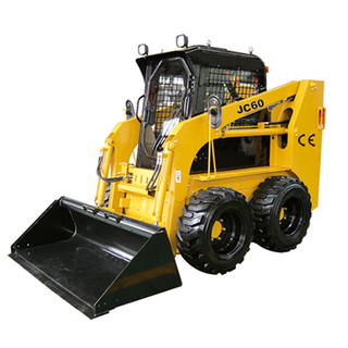 Type L JC Skid Steer Loader